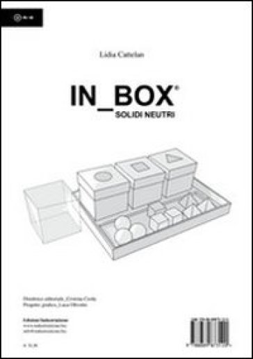 In box solidi neutri - Lidia Cattelan |