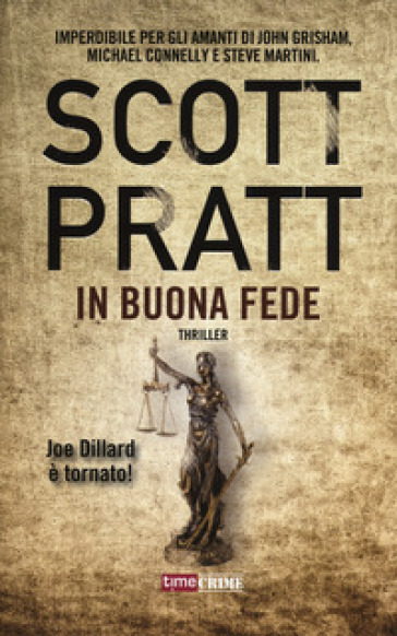 In buona fede - Scott Pratt | Rochesterscifianimecon.com