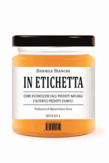 In etichetta - Daniele Bianchi | Thecosgala.com