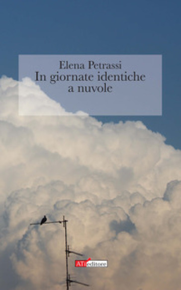 In giornate identiche a nuvole - Elena Petrassi |