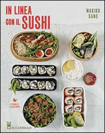 In linea con il sushi - Makiko Sano | Rochesterscifianimecon.com
