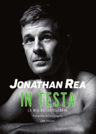 In testa - Jonathan Rea | Jonathanterrington.com