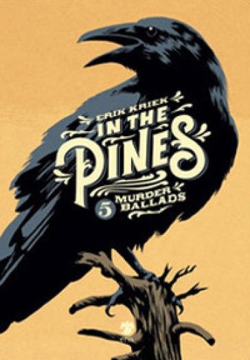 In the pines - Erik Kriek  