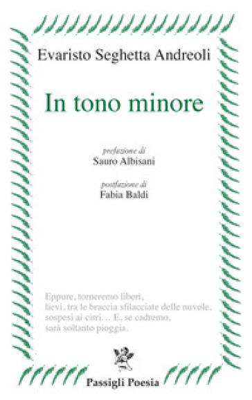In tono minore - Evaristo Seghetta Andreoli   Jonathanterrington.com