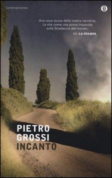 Incanto - Pietro Grossi | Ericsfund.org