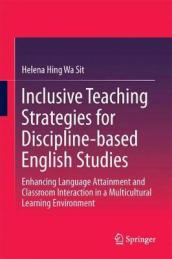 Inclusive Teaching Strategies for Discipline-based English Studies