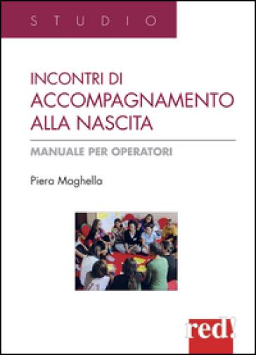 Incontri di accompagnamento alla nascita - Piera Maghella   Thecosgala.com