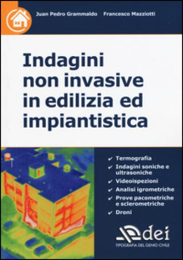 Indagini non invasive in edilizia ed impiantistica - Juan Pedro Grammaldo   Thecosgala.com