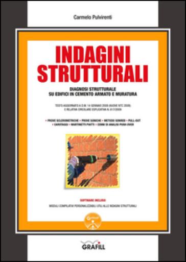 Indagini strutturali. Con Contenuto digitale per download e accesso on line - Carmelo Pulvirenti pdf epub