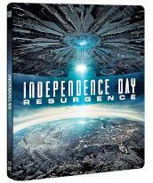 Independence day - Rigenerazione (2 Blu-Ray)(3D+2D) (steelbook)