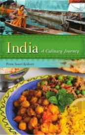 India: A Culinary Journey