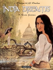 India Dreams (Tome 5) - Trois femmes