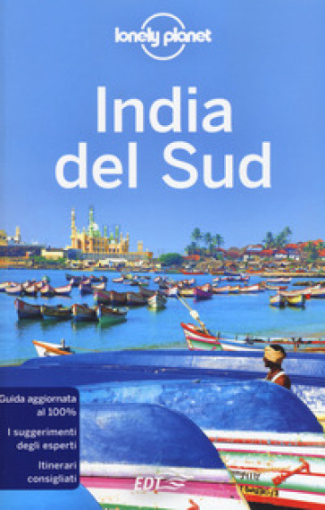 India del sud - Isabella Noble |