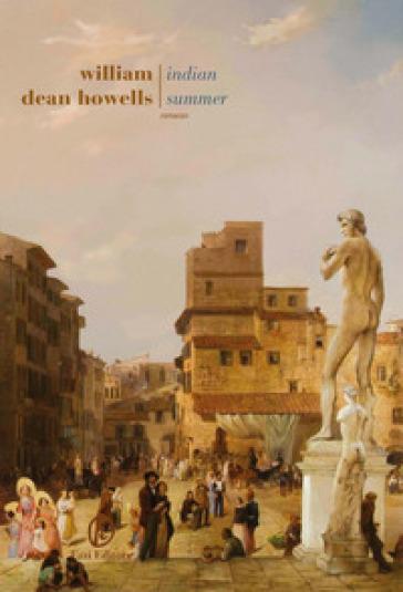 Indian summer - William Dean Howells |