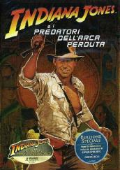 Indiana Jones e i predatori dell arca perduta (DVD)