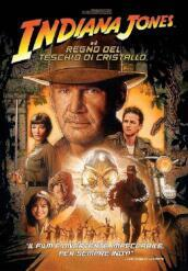 Indiana Jones e il regno del teschio di cristallo (DVD)