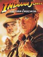 Indiana Jones e l ultima crociata (DVD)(edizione speciale)