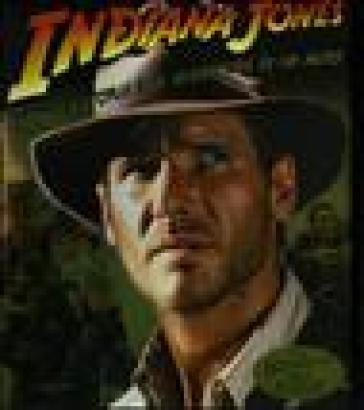 Indiana Jones. La vita, la storia e le avventure di un mito - James Luceno |