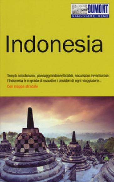 Indonesia. Con mappa - Roland Dusik | Ericsfund.org