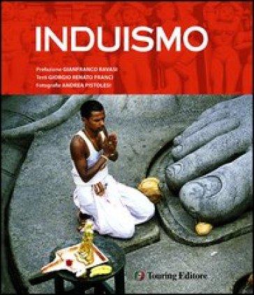 Induismo - Giorgio Renato Franci   Jonathanterrington.com