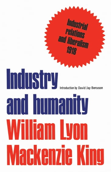 Industry and humanity