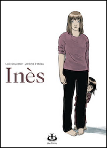 Inès - Loic Dauvillier  