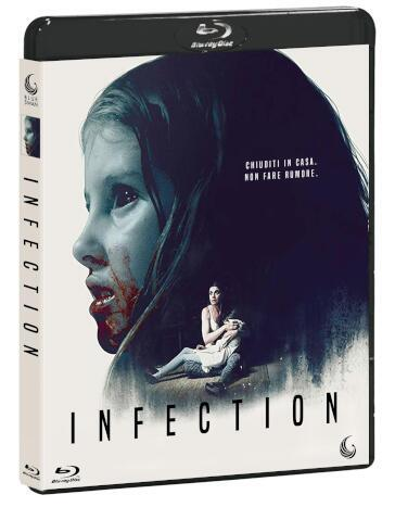 Infection (Blu-Ray+Dvd+Hellcard)