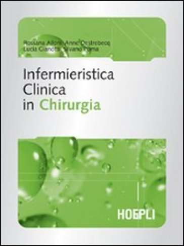 Infermieristica clinica in chirurgia