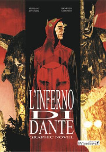 L'Inferno di Dante in graphic novel - Cristiano Zuccarini | Thecosgala.com