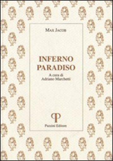 Inferno paradiso - Max Jacob pdf epub