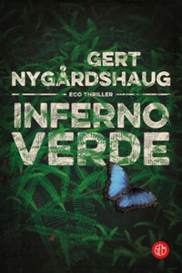Inferno verde - Gert Nygardshaug pdf epub