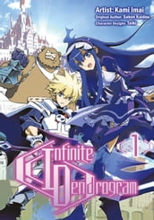 Infinite Dendrogram (Manga Version) Volume 1