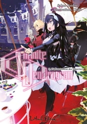 Infinite Dendrogram volume 3