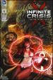 Infinite crisis. Fight for multiverse. 4.