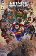 Infinite crisis: fight for the multiverse. 12.