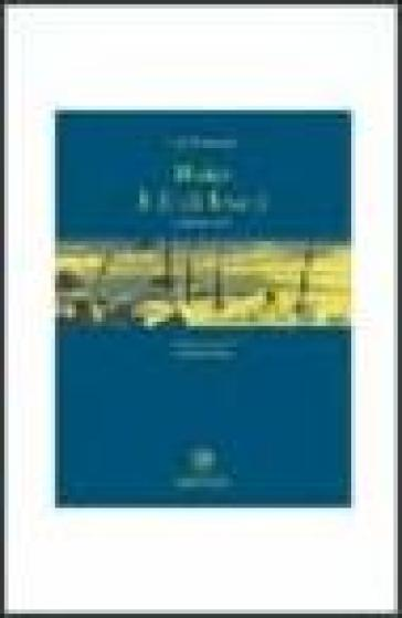 Infinitos Instantes-Infiniti Istanti. Antologia poetica - Luis Pimentel |