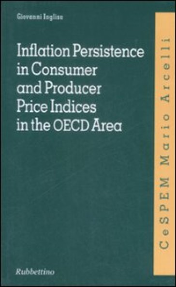 Inflation persistence in consumer and producer price indices in the OECD area