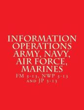 Information Operations Army, Navy, Air Force, Marines