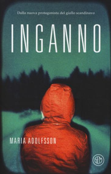 Inganno - Maria Adolfsson | Jonathanterrington.com