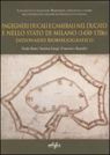 Ingegneri ducali e camerali nel Ducato e nello Stato di Milano (1450-1706). Dizionario biobibliografico - Paolo Bossi | Rochesterscifianimecon.com