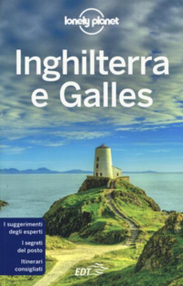 Inghilterra e Galles - Neil Wilson pdf epub