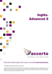 Inglés. Advanced 2