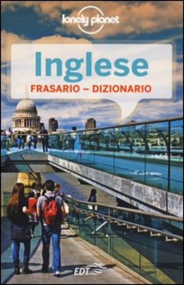 Inglese. Frasario dizionario - D. Delfino |