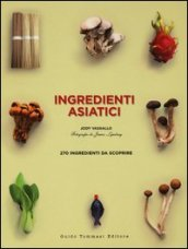 Ingredienti asiatici