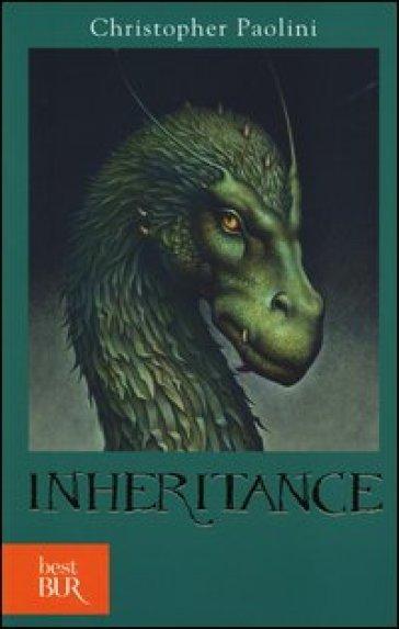 Inheritance. L'eredità. 4.