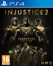 Injustice 2 Legendary Edition GOTY