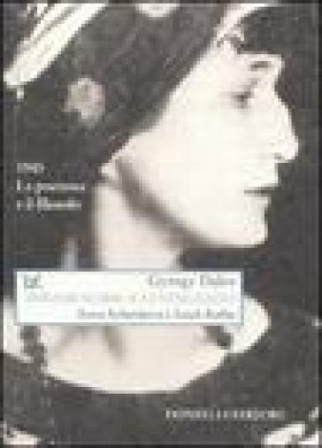 Innamorarsi a Leningrado. Anna Achmàtova e Isaiah Berlin - Gyorgy Dalos | Rochesterscifianimecon.com