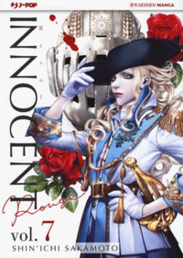 Innocent Rouge. 7. - Shin'ichi Sakamoto |