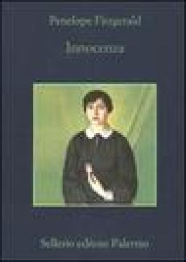 Innocenza - Penelope Fitzgerald   Kritjur.org