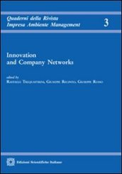 Innovation and company networks